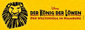 Der König der Löwen | Das Musical in Hamburg